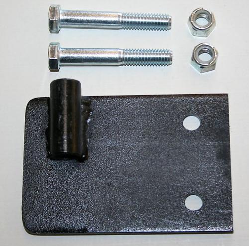 Easy Dunker Steel Arm Plate