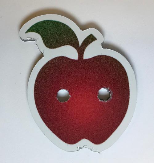 Under the Knife Game Piece, Adam's Apple