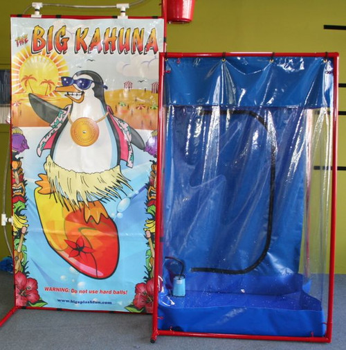 Big Splash Indoor Kit