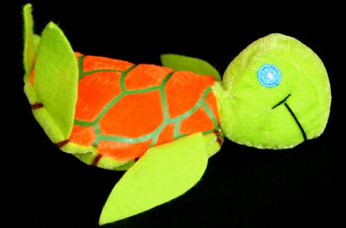 Turtle Rescue, Turtle