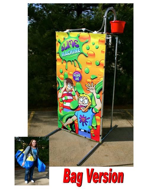 Slime Machine (Bag Version)