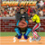Speed Pitch, Baseball Canvas