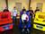 Bumper Thumper Derby Cars