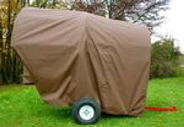 Easy Dunker Weather Cover