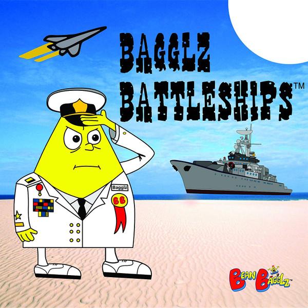 BeanBagglz Squarz, Bagglz Battleships