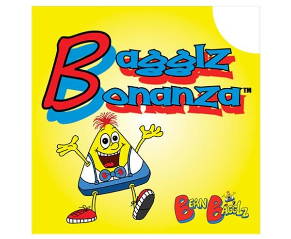 BeanBagglz Squarz, Bagglz Bonanza
