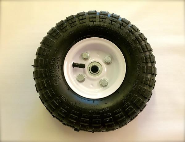 EconoDunker Tire