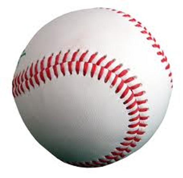 Strike Em Out, Baseball