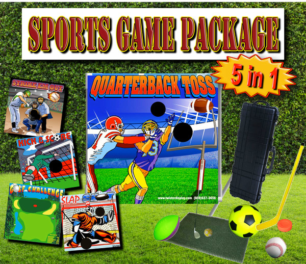 Sports Game Package