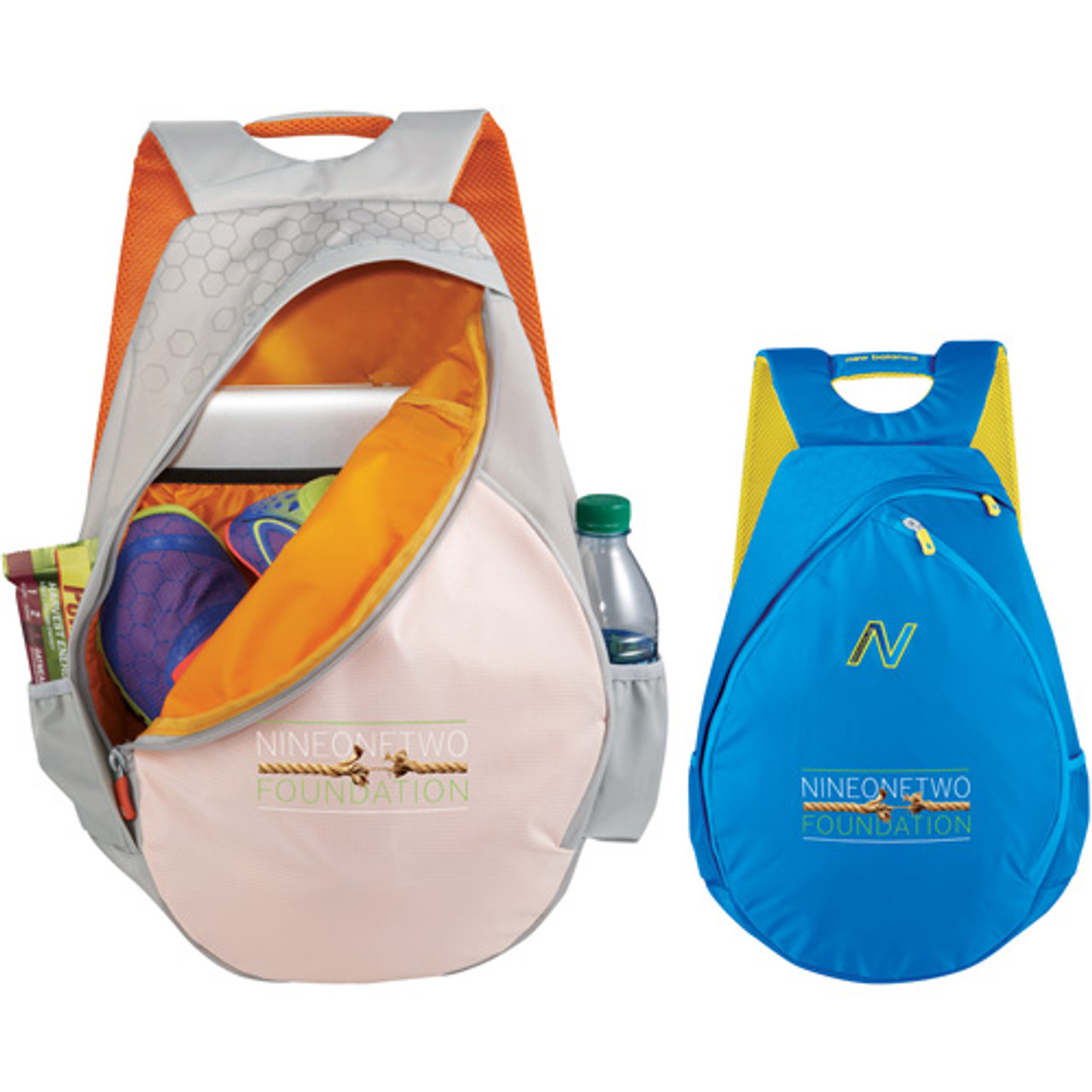 New Balance® Minimus Compu-Backpack - 1906-51