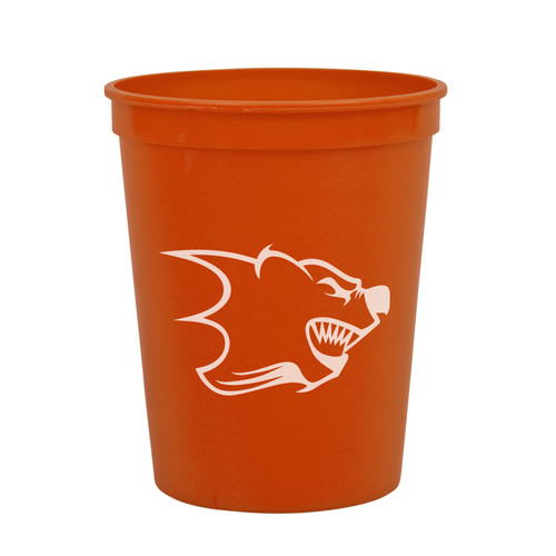 Cups-On-The-Go -16 oz. Stadium Cup - SC16