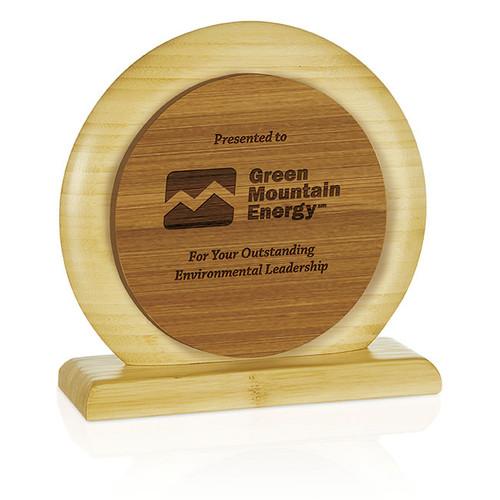 Jaffa - Full Circle Bamboo award
