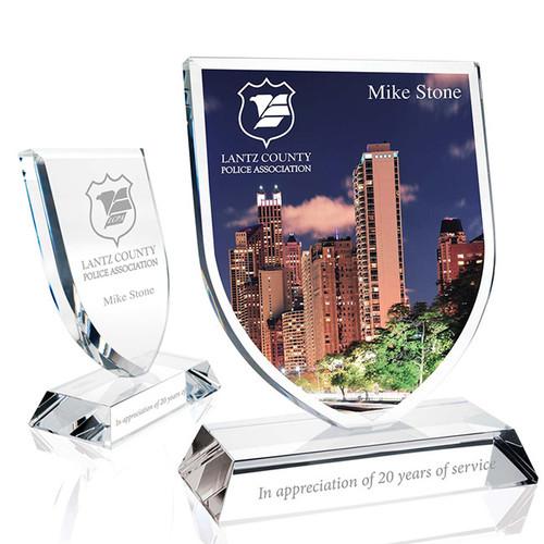 Jaffa - Shield Award