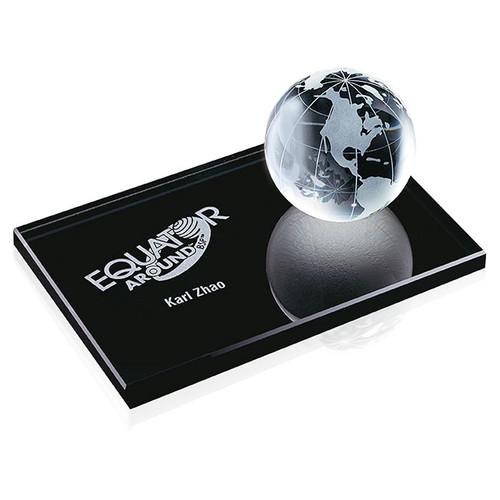 Jaffa - Global Paperweight