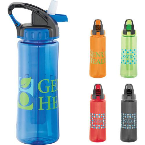 Cool Gear® Chiller Stick Sport Bottle 22oz - 1624-09
