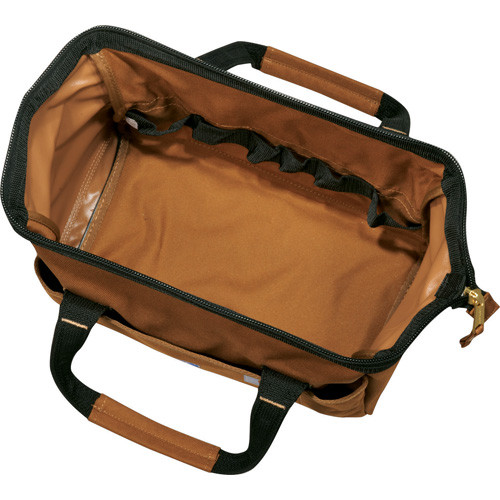 "Carhartt® Signature  14"" Tool Bag - 1889-01"