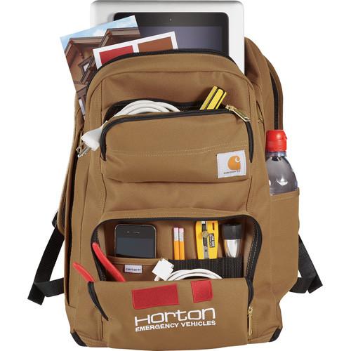 Carhartt® Signature Standard Work Compu-Backpack - 1889-40