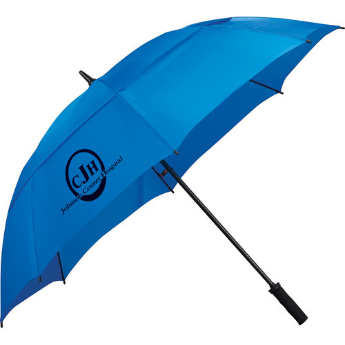 "62"" Course Vented Golf Umbrella - 2050-09"