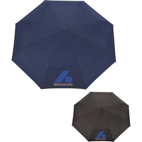 "54"" Auto Open/Close Folding Umbrella - 2050-20"