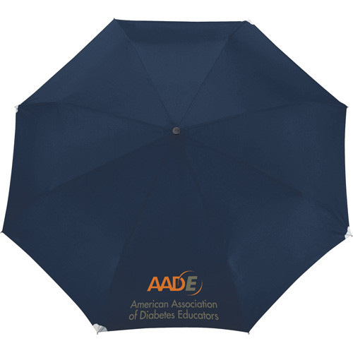 "42"" Auto Open/Close Windproof Safety Umbrella - 2050-21"
