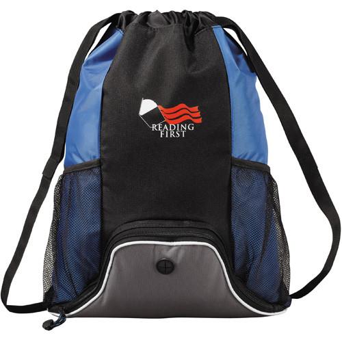 Corona Deluxe Drawstring Sportspack - 2075-02