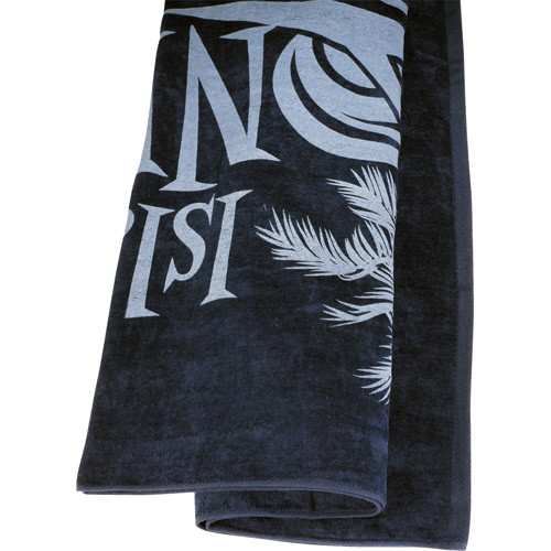 10.5 lb./doz. Colored Beach Towel - 2090-13