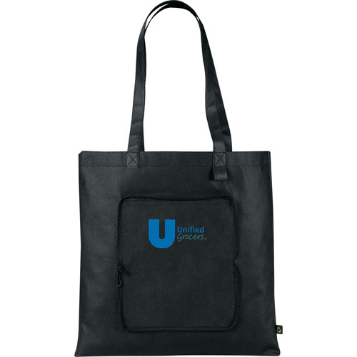 PolyPro Non-Woven Foldable Tote - 2150-40
