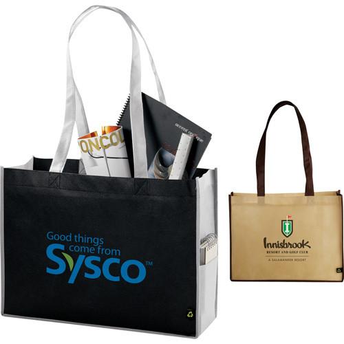 PolyPro Non-Woven Small Shopper Tote - 2150-42