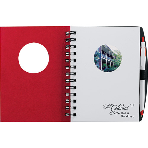 Frame Circle Hardcover JournalBook™ - 2700-22