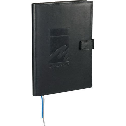 Uptown Refillable Leather JournalBook™ - 2700-96