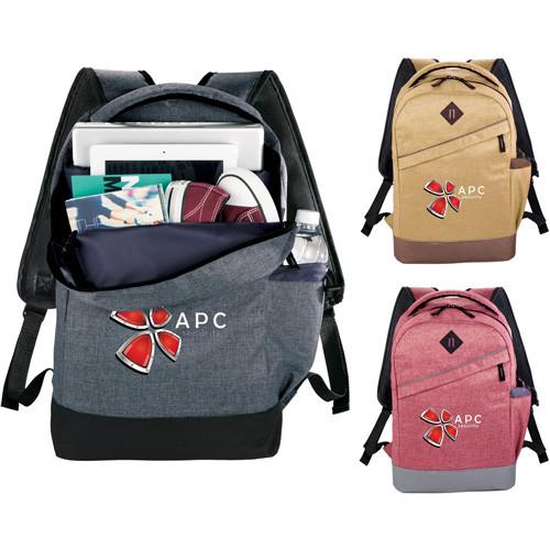 Graphite Compu-Backpack - 3450-15
