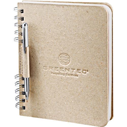 Recycled Cardboard JournalBook™ - 4060-06