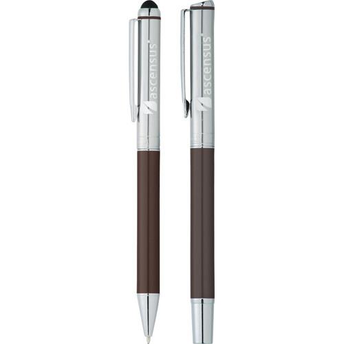 Luxe Vincenzo Stylus Pen Set - 5893-29