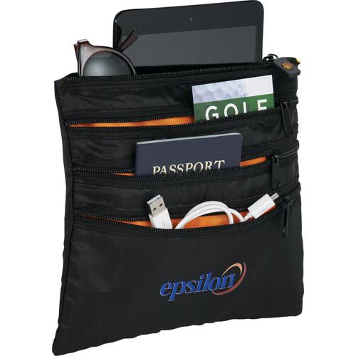 BRIGHTtravels Seat Pack Organizer - 7007-13