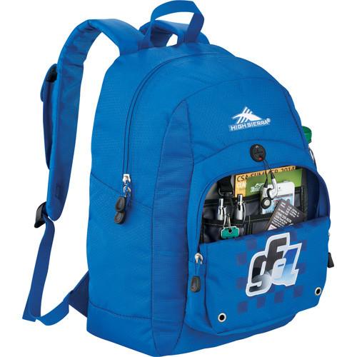 High Sierra® Impact Daypack - 8050-12
