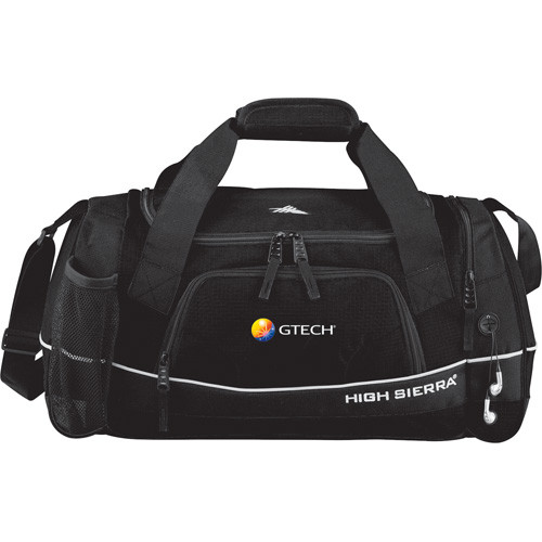 "High Sierra® 22"" Bubba Duffel - 8050-15"