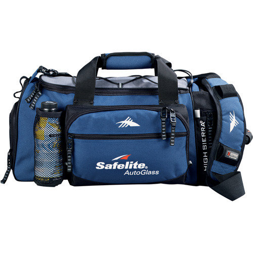 "High Sierra® 21"" Water Sport Duffel - 8050-17"