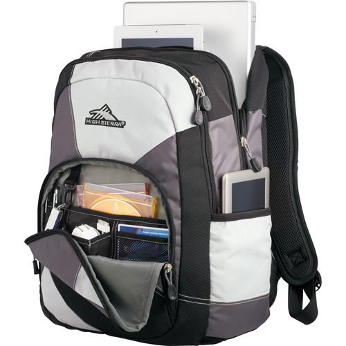 High Sierra® Berserk Compu-Backpack - 8051-08