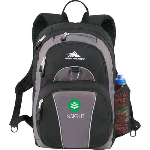 High Sierra® Enzo Backpack - 8051-18