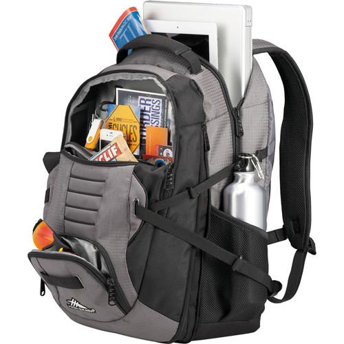 High Sierra® Haywire Compu-Backpack - 8051-74