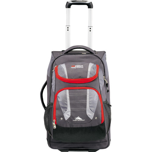 """High Sierra® AT3.5 22"""" Carry-On with Daypack - 8051-96"""