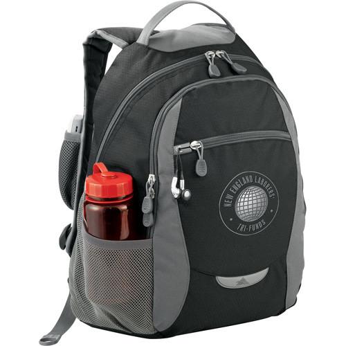 High Sierra® Curve Backpack - 8051-98