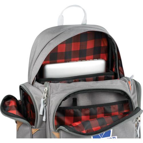 High Sierra® Emmett Compu-Backpack - 8052-21