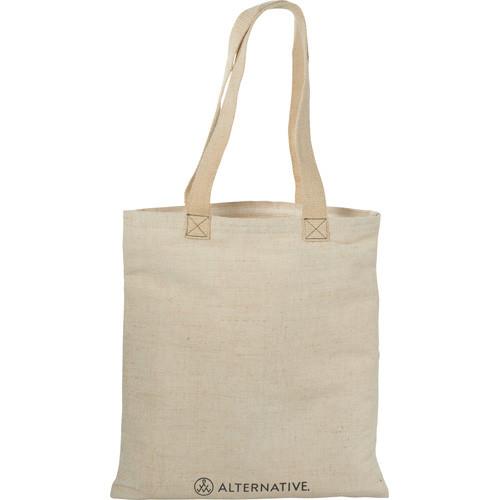 Alternative® Jute Shopper Tote - 9004-06
