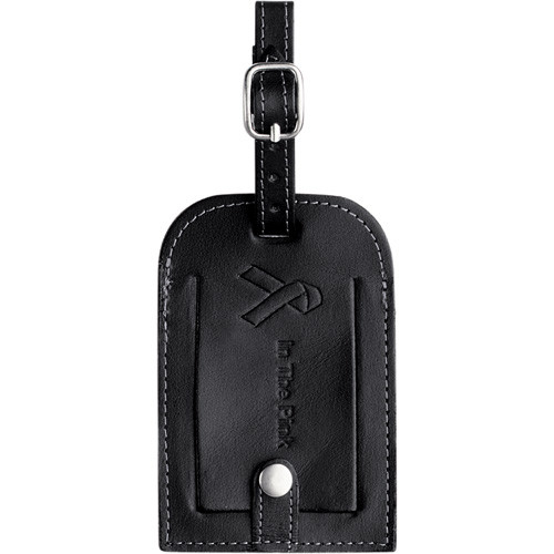 Millennium Leather Identification Tag - 9500-65