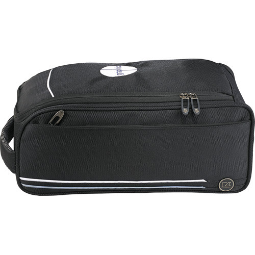 Cutter & Buck® Tour Deluxe Shoe Bag - 9860-63