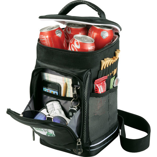 Cutter & Buck® Tour Golf Bag Cooler - 9860-67
