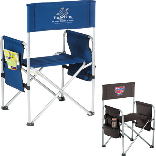 Game Day Director's Chair - 1070-18