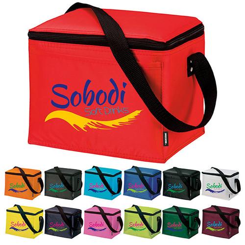 KOOZIE Six-Pack Kooler - 45036