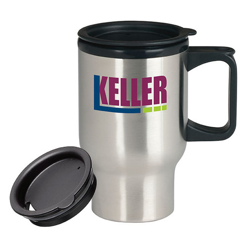 Stainless Steel Trip Mug 17 oz. - 45207